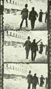 Film frames from FG Memorial in Chemist Druggist Oct 29 1955