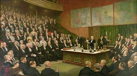 Henry_Jamyn_Brooks_-_A_Friday_Evening_Discourse_at_the_Royal_Institution;_Sir_James_Dewar_on_Liquid_Hydrogen,_1904