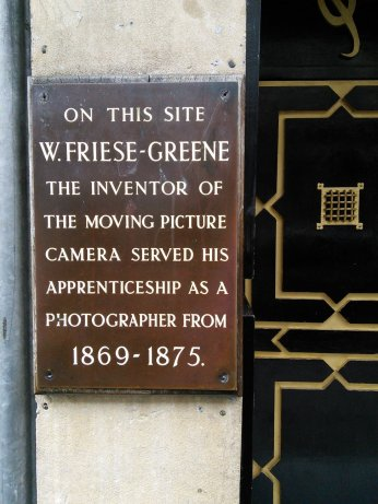 On_this_site_W._Friese-Greene_the_inventor_of_the_moving_picture_camera_served_his_apprenticeship_as_a_photographer_from_1869-1875_small