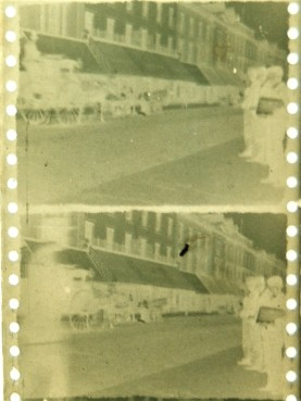 King Road in Cinematheque - 2 frames B