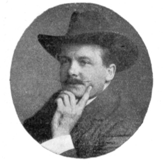 Photo of Will Day from The Bioscope Thursday 30 December 1915 edit